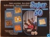 Super 50 Spellenmagazijn