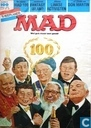Bandes dessinées - Mad - 1e series (revue) (néerlandais) - Nummer  100