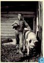 James Dean Fairmount, Indiana, 1954, FN0570-125