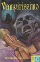 Comic Books - Vampirissimo - Duivelse riten