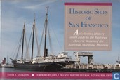 Historic ships of San Francisco