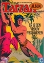 Comic Books - Tarzan of the Apes - Er is een vrouw verdwenen