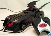 Batmobile Batman & Robin