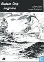 Comics - Brabant Strip Magazine (Illustrierte) - Brabant Strip Magazine 80