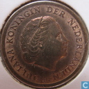Coins - the Netherlands - Netherlands 1 cent 1976
