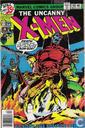 The Uncanny X-Men 116