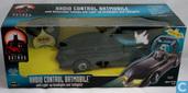 Batmobile Radio Control