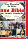 Les Peuples de Dieu une Bible en bande dessinée