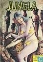 Bandes dessinées - Jungla - De heks van de 3 baobabs