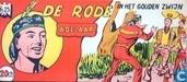 Comic Books - Rode Adelaar, De - In het Gouden Zwijn