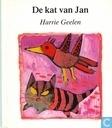De kat van Jan