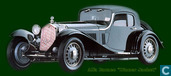 "Alfa Romeo 8C 2300 ""Dinner Jacket"""