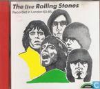 The live Rolling Stones
