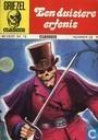Comic Books - Duistere erfenis, Een - Een duistere erfenis