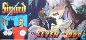 Comics - Sigurd - Op leven en dood