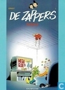 Strips - Zappers, De - Gelijmd