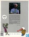 Strips - Tuimel en Ich - De wortels van War