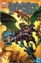 Fantastic Four: Foes 6