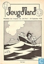 Comic Books - Buikje Roodhuid - 1938 nummer  13