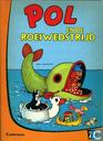 Bandes dessinées - Petzi - Pol en de roeiwedstrijd