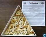 Board games - Triominos - Triominos