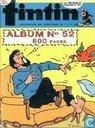 Tintin recueil No 52