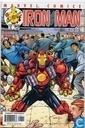 The Invincible Iron Man 43