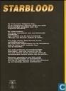 Bandes dessinées - John Sorrow - Het dossier De Salvo - bis