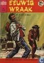 Comics - Lasso - Eeuwig wraak
