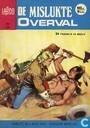Comic Books - Lasso - De mislukte overval
