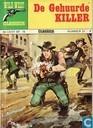 Comic Books - Gehuurde killer, De - De gehuurde killer