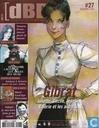 Bandes dessinées - dBD (magazine) - DBD 27