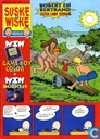 Bandes dessinées - F.C. De Kampioenen - 1999 nummer  33