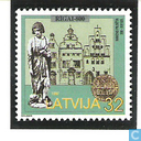 Riga 800 Jahre