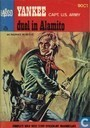 Comic Books - Lasso - Duel in Alamito