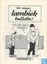 Lambiek bulletin 1