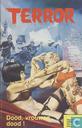 Comic Books - Terror - Dood, vrouwen, dood!