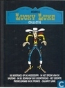 Comic Books - Lucky Luke - Bootrace op de Mississippi