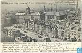 Amsterdam - Damrak en Dam