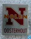 Nolen Oosterhout [rouge-orange]