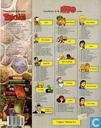 Comic Books - Trigan Empire, The - Duel met Cato
