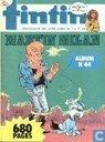 Tintin recueil No 44