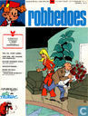 Comic Books - Robbedoes (magazine) - Robbedoes 1861