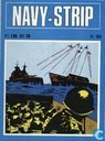 Comics - Kwestie van carrière - Navy-strip 104