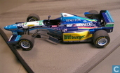 Model cars - Minichamps - Benetton B195 - Renault