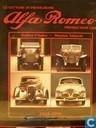 Le vetture di produzione Alfa Romeo productions cars 1910 - 1962
