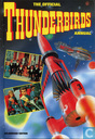 Comics - Thunderbirds [Gerry Anderson] - The Official Thunderbirds Annual