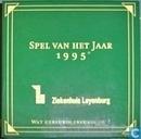Spel van het jaar 1995 - reclame ziekenhuis Leyenburg