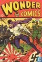 Wonder Comics 1