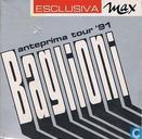 Baglioni anteprima tour '91